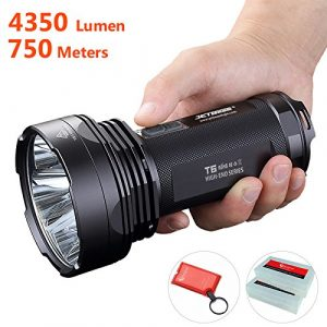 Best Flashlight