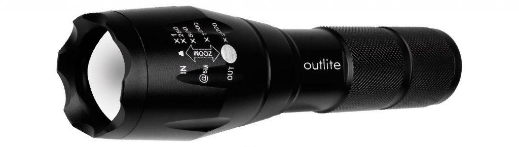 Outlite A100