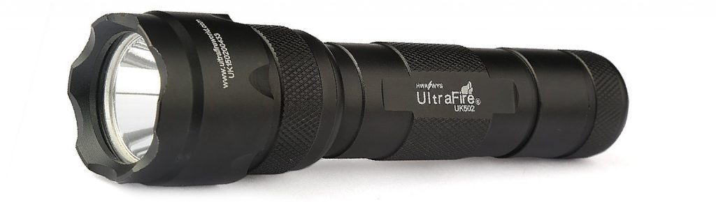 UltraFire WF502B