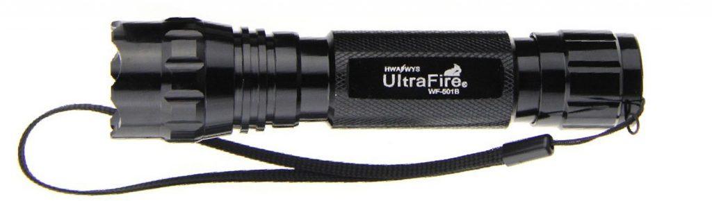 Ultrafire 501B