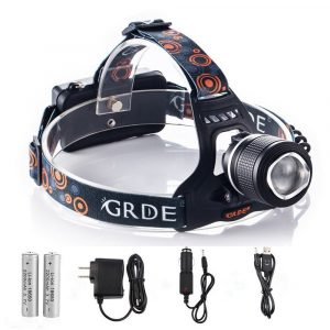 bright headlamp reviews 2017
