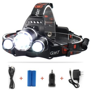 highest lumen headlamp 2017