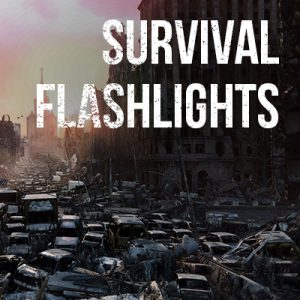 survival flashlights