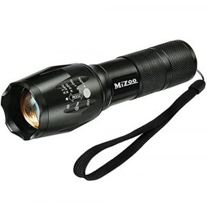 What Are Tactical Flashlights Used For