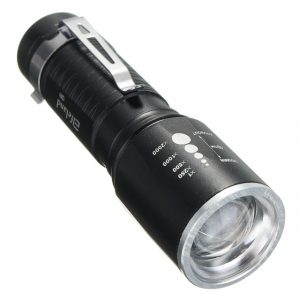 Which Flashlight Suits You