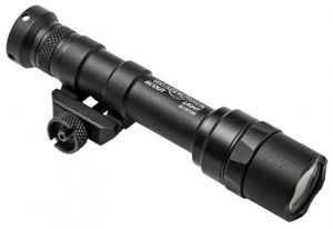 5 Reasons to Carry A Tactical Flashlight
