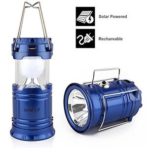 Best Solar Lantern
