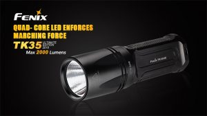 Brightest Tactical Flashlight