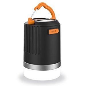 Best Rechargeable Lanterns