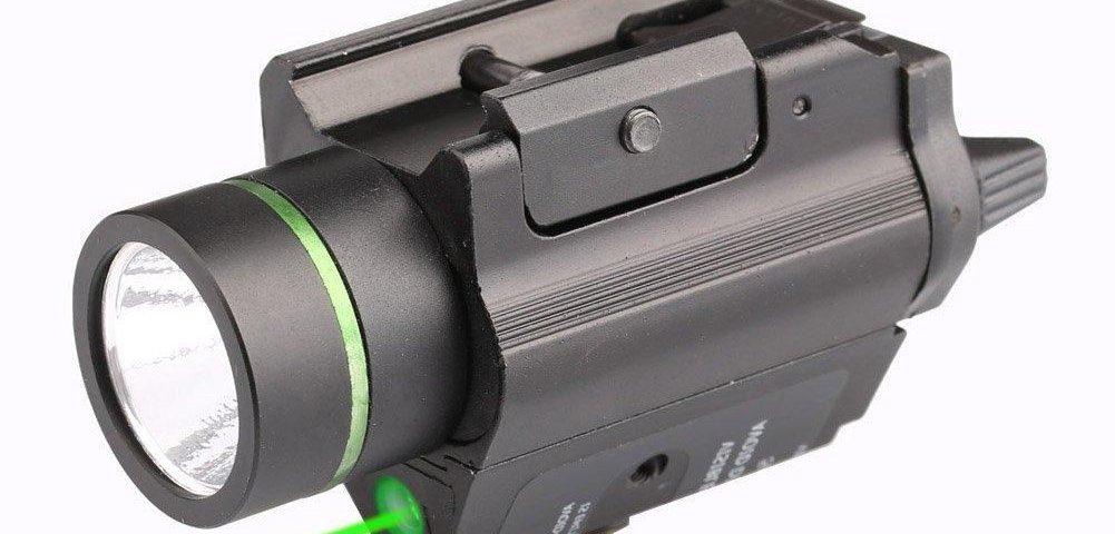Best Pistol Lights