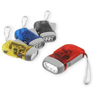 Best Hand Crank Flashlights