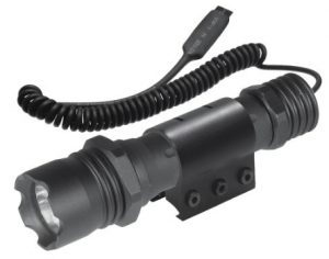 UTG Defender Series Weapon and Handheld Tactical Xenon Flashlight