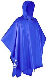 Revival Gear Reusable Rain Poncho