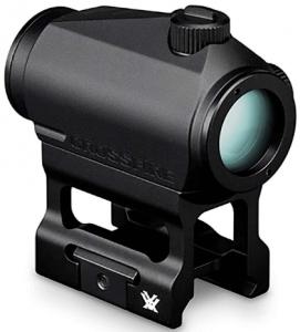 Vortex Crossfire Red Dot Sight