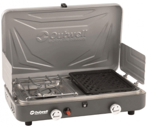 Outwell Jimbu Screw Cartridge Cooker