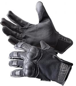 5.11 Tactical Hard Time Glove Gloves