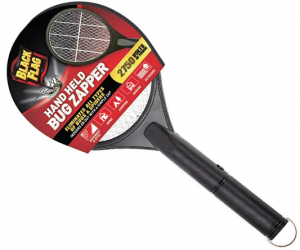 Black Flag ZR-7936-L Handheld Fly Zapper