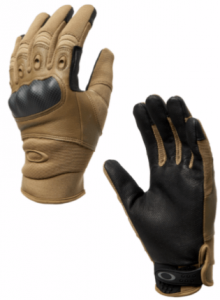 Brand New Genuine Oakley SI Assault Gloves Coyote Tan