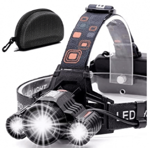 Fox - Halo 6000mAh Multi Light Charger