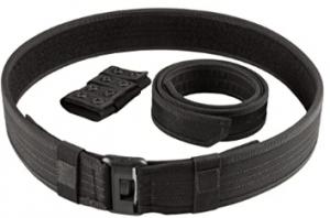 5.11 Tactical Men's 2.25-Inch Nylon Water-Resistant Sierra Bravo Duty Belt Plus, Style 59506