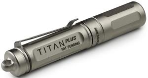 SureFire Titan Ultra-Compact LED Keychain Light Series