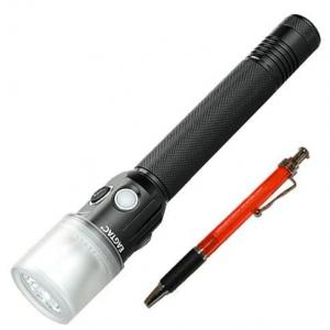 EagleTac GX30L2D Rechargeable XP-L HI V3 LED Flashlight Base Model, 1700 lm