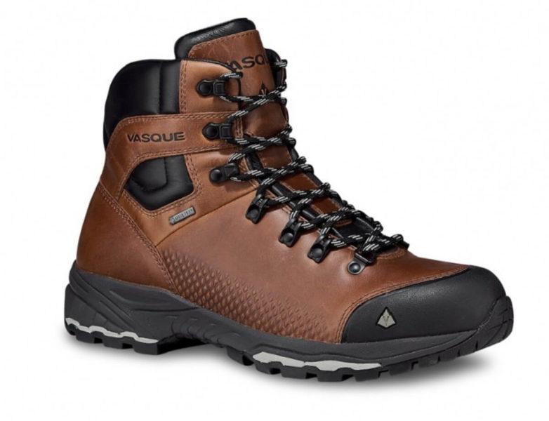Vasque St. Elias FG GTX boot